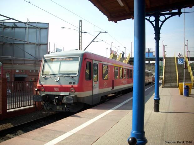 DB - niemiecki
