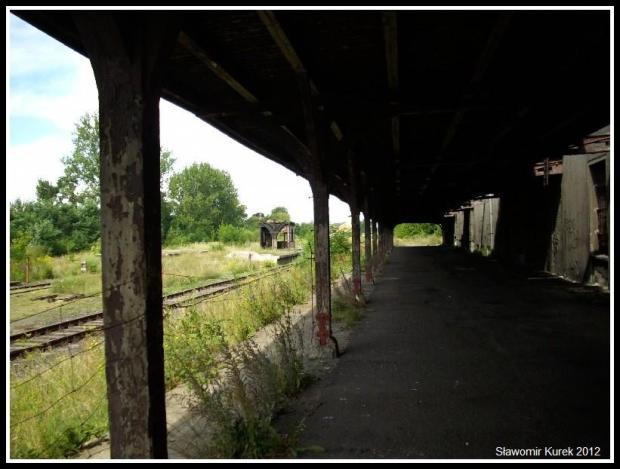 Lubsko - stacja PKP 5