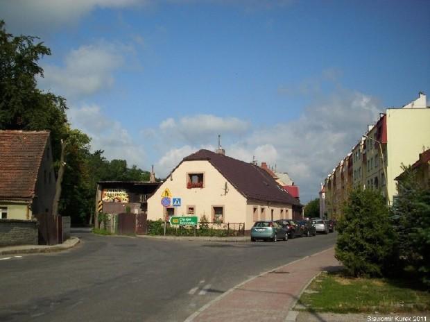 Parkowa Żeromskiego