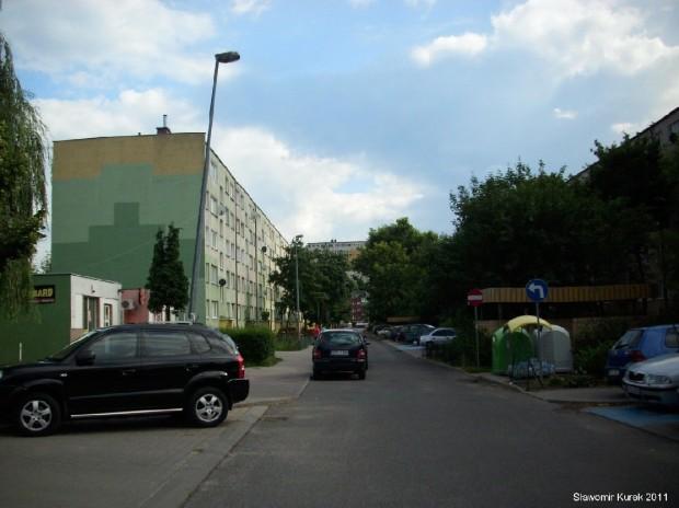 ul Sztygarska 1
