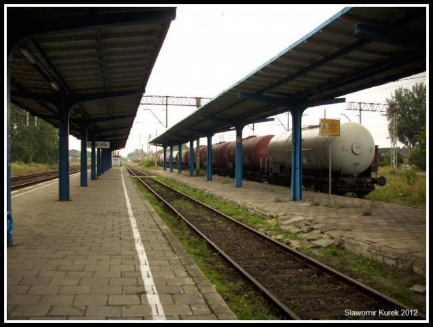 Nowa Sól - Dworzec PKP 7