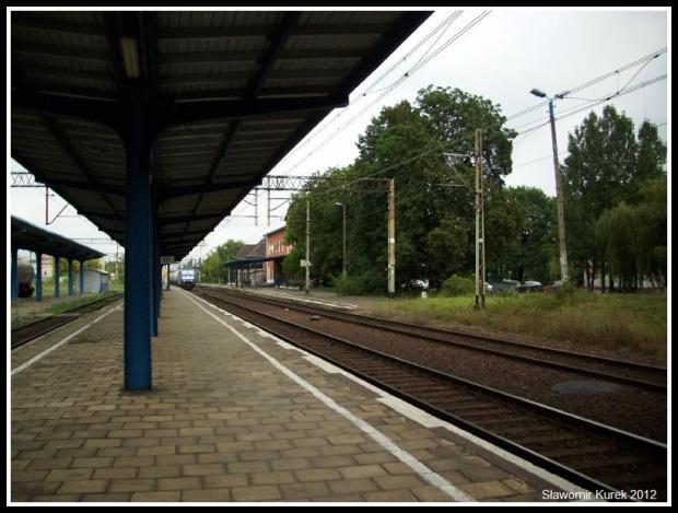 Nowa Sól - Dworzec PKP 5