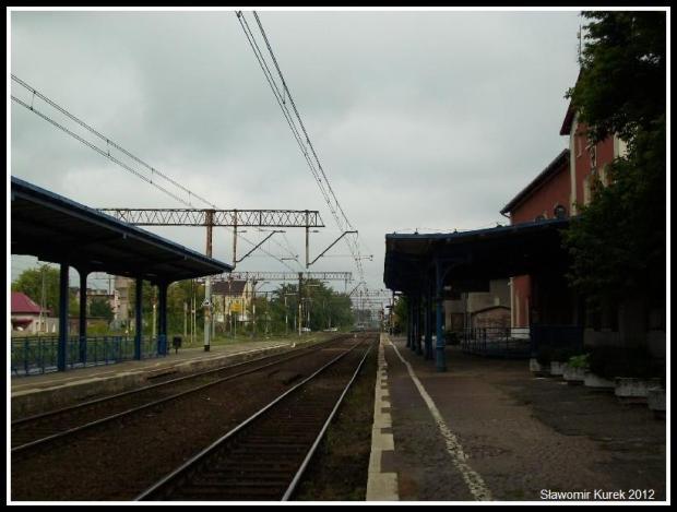 Nowa Sól - Dworzec PKP 9