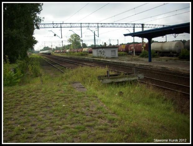 Nowa Sól - Dworzec PKP 10