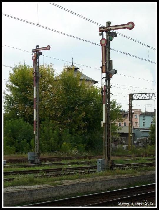 Nowa Sól - Dworzec PKP 12