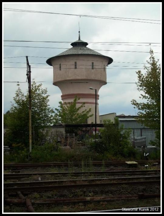 Nowa Sól - Dworzec PKP 13