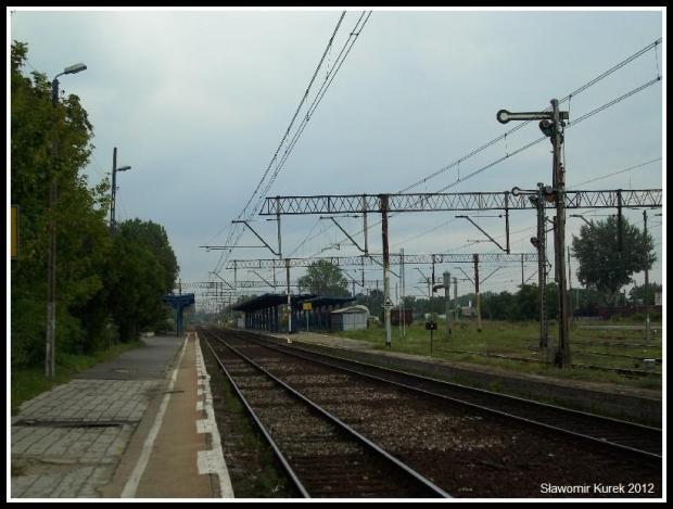 Nowa Sól - Dworzec PKP 11