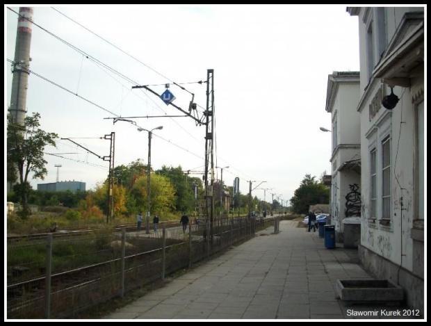 Mosina - stacja PKP 6