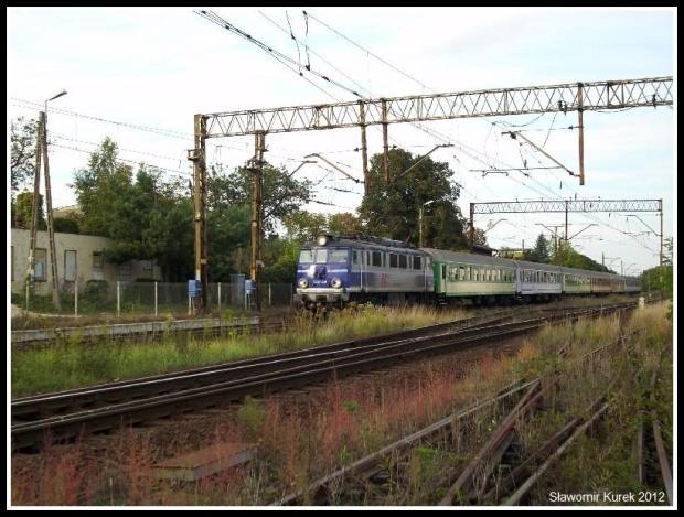Mosina - stacja PKP 9