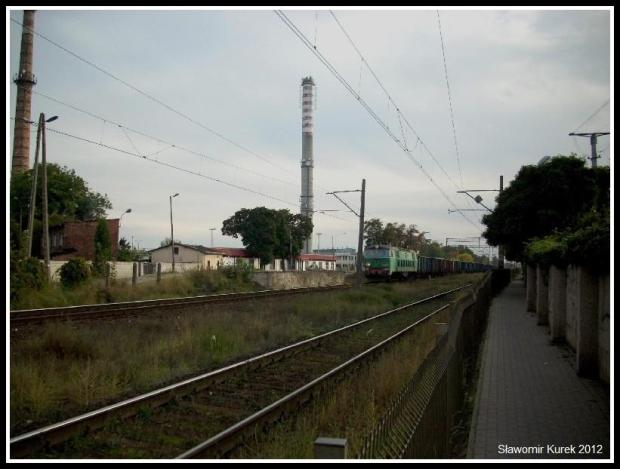 Mosina - stacja PKP 11