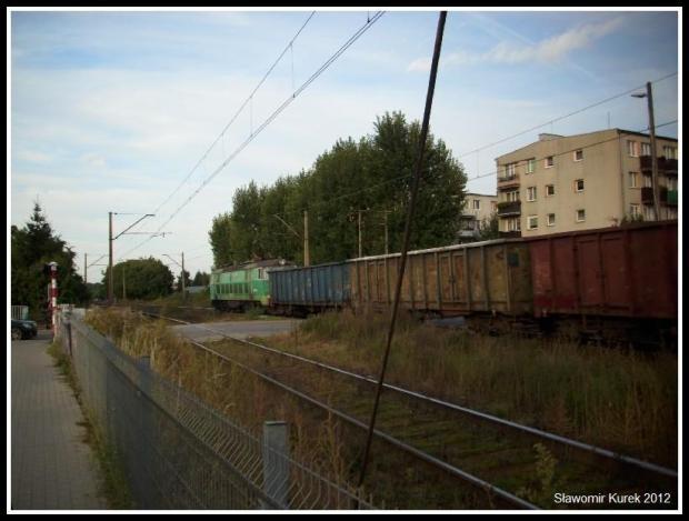 Mosina - stacja PKP 12