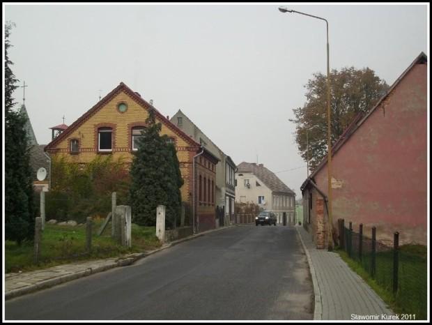 Nowogród - Słowackiego