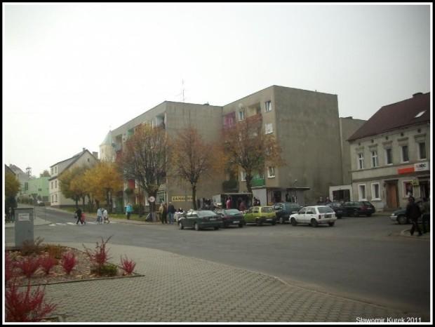 Nowogród - Słowackiego od Rynku