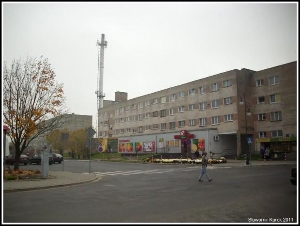 Nowogród - 9 Maja 1