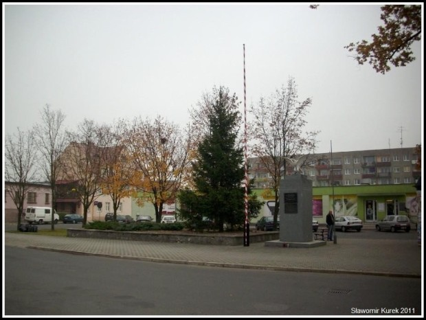 Nowogród - Rynek 1