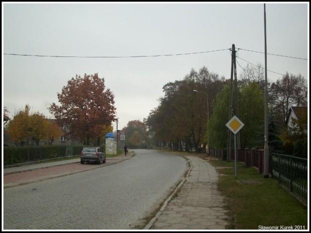 Nowogród - Kościuszki 3