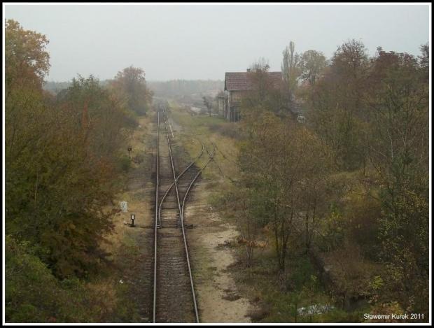 NNowogród - z wiaduktu 2
