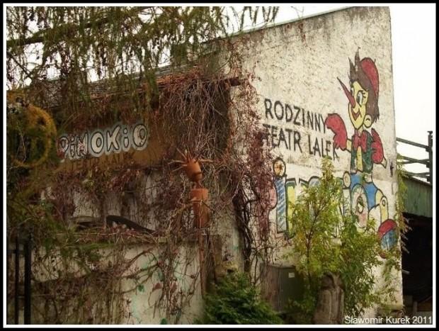 Nowogród - teatr lalek