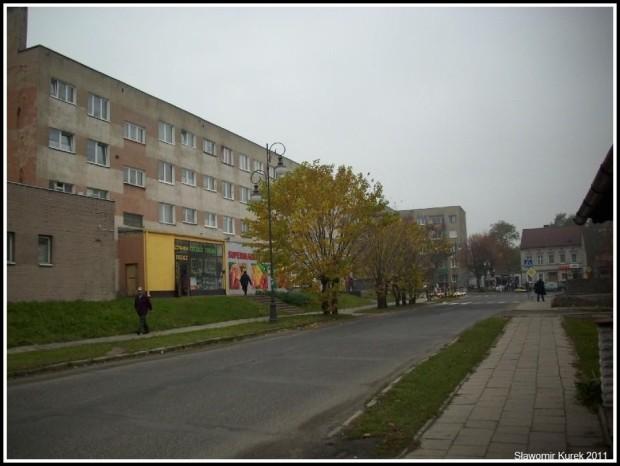 Nowogród - 9 Maja 2
