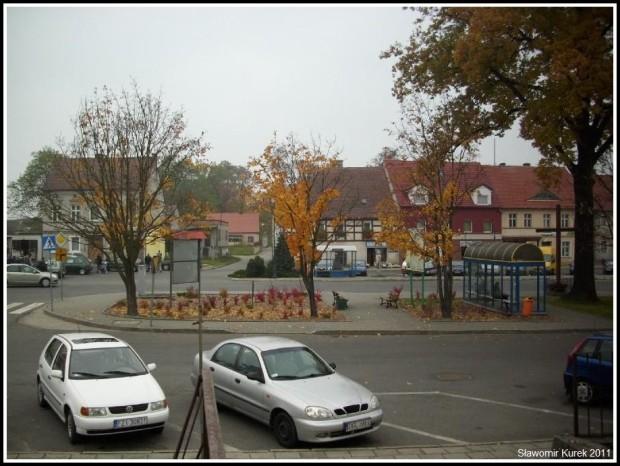 Nowogród - Rynek 3