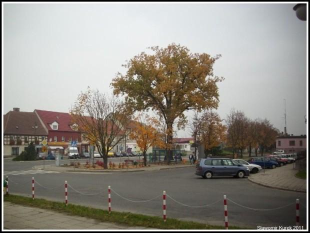 Nowogród - Rynek 4