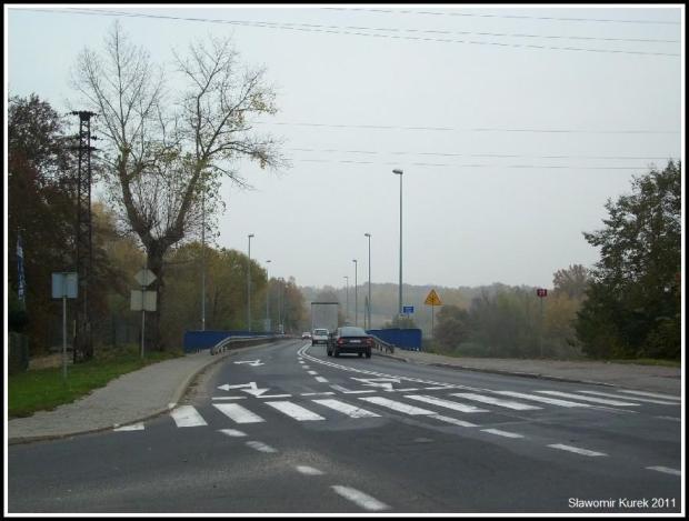 Nowogród - most 3