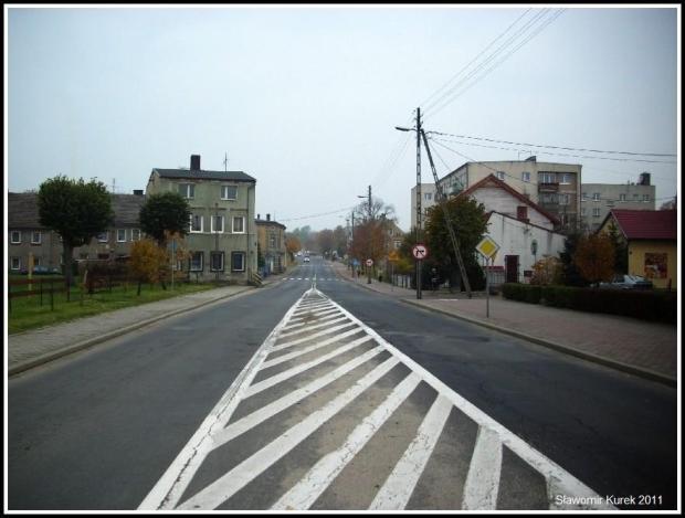 Nowogród - Pocztowa 1