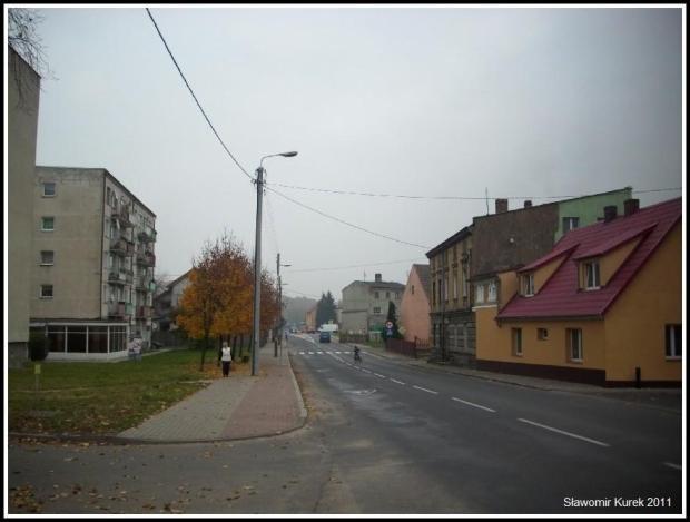 Nowogród - Pocztowa 2