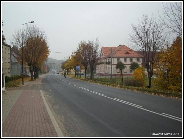 Nowogród - Pocztowa 3