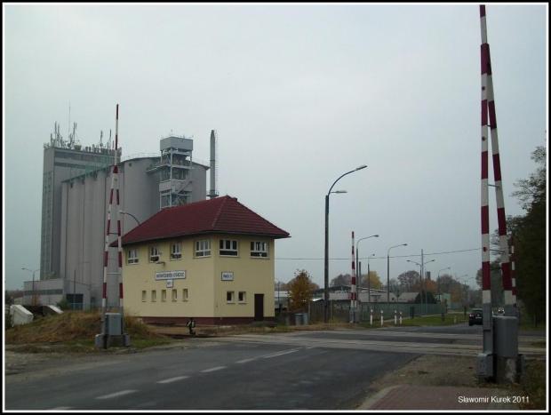 Nowogród Osiedle - przejazd 1