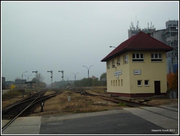 Nowogród Osiedle - przejazd 2