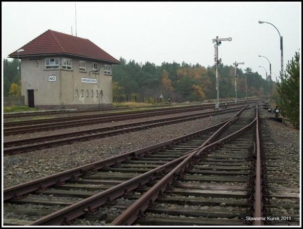 Nowogród Osiedle - w stronę Żar 2
