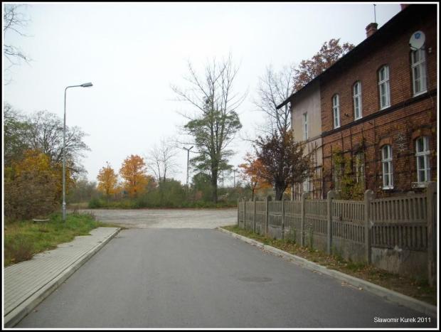 Nowogród Osiedle - od ulicy