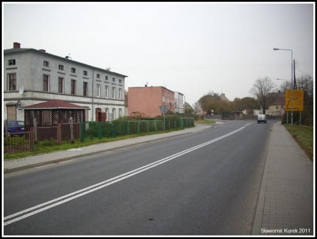 Nowogród - Żarska 2