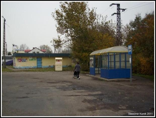 Nowogród - PKS