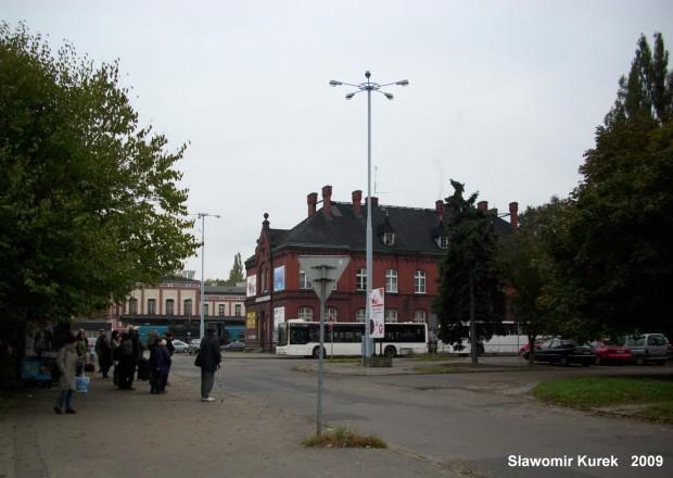 Toruń Główny