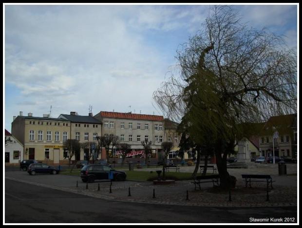 Stęszew - Rynek 2