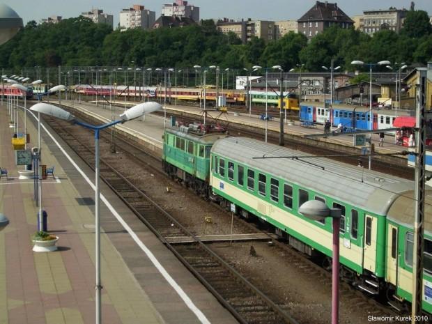 Szczecin Główny perony (4)