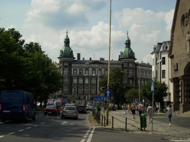 Szczecin, pl Zwycięstwa