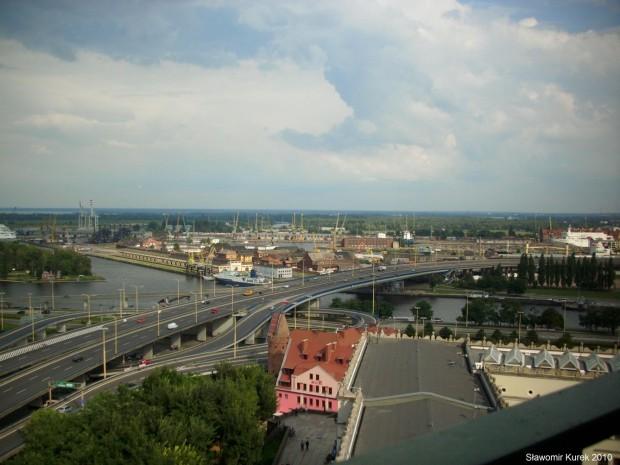 Szczecin panorama 4