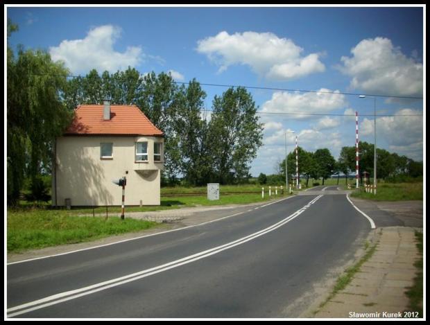 Szprotawa - Kożuchowska 2