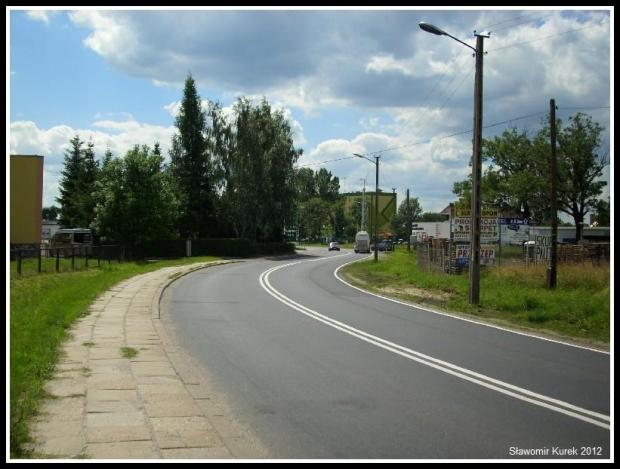 Szprotawa - Kożuchowska 1
