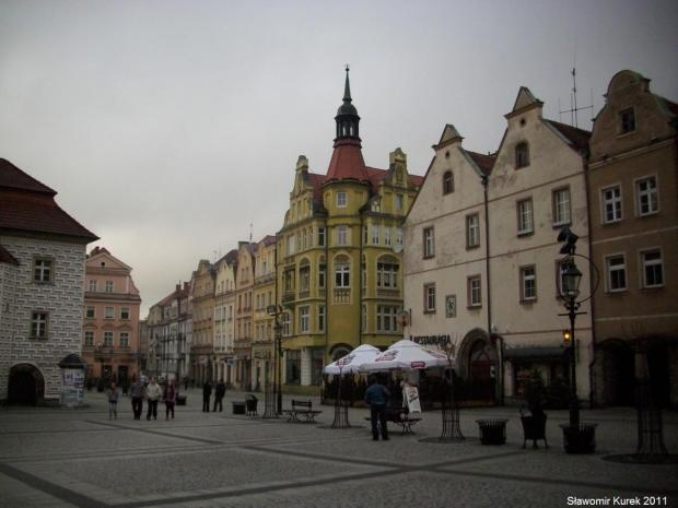 Bolesławiec Rynek 1