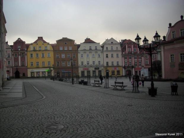 Bolesławiec Rynek 2