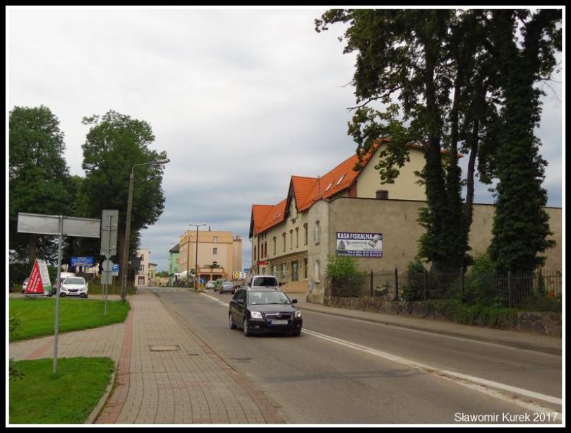 Puck - Wejherowska