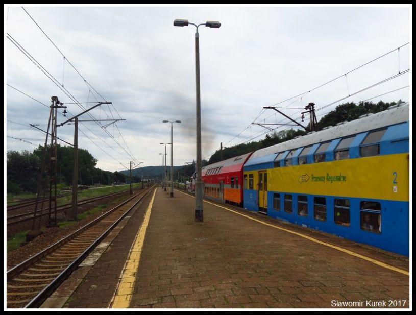 Reda - stacja kolejowa 1
