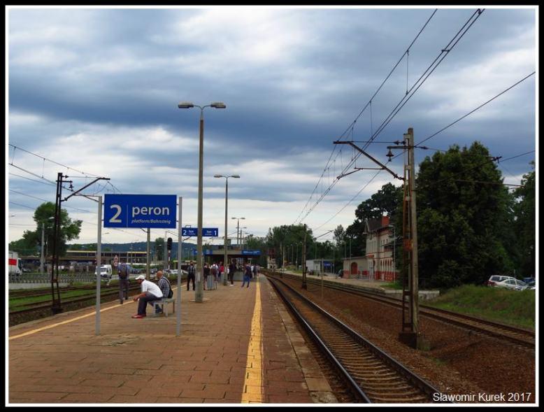 Reda - stacja kolejowa 2