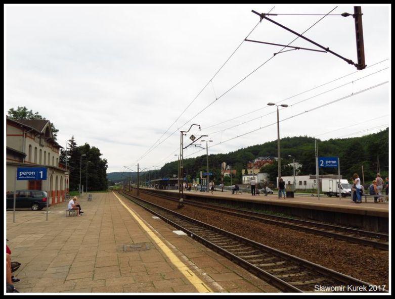 Reda - stacja kolejowa 5