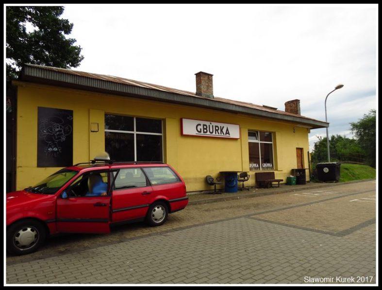 Reda - stacja kolejowa 10