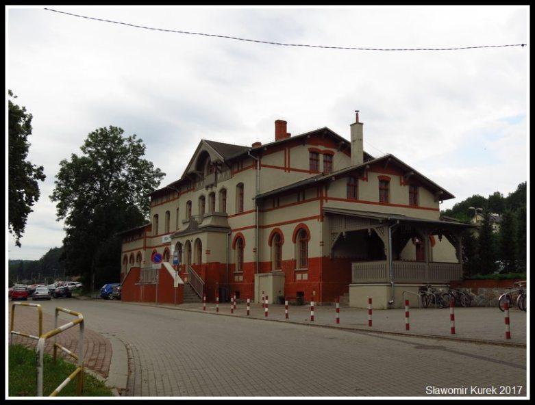 Reda - stacja kolejowa 7